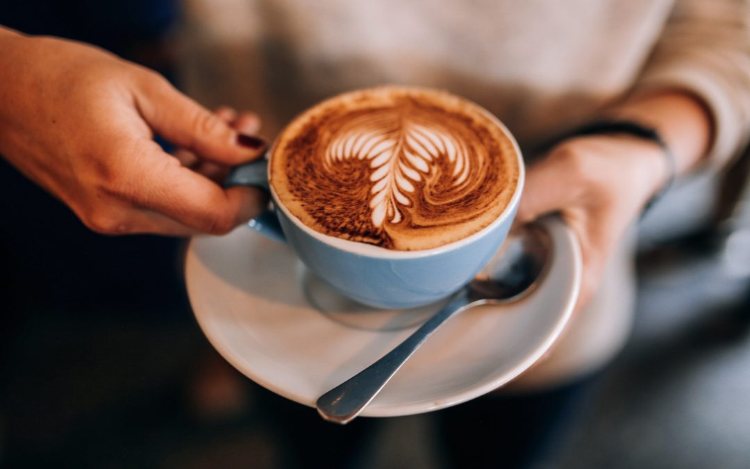 Coffee Shop Latte Recipes to Try at Home